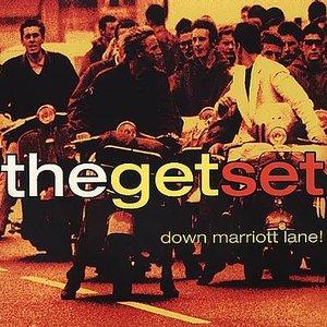 Image for 'Down Marriott Lane!'