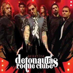 Image for 'Detonautas Acústico'