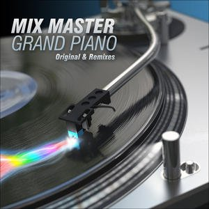 Image for 'Grand Piano'