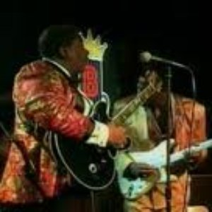 Image for 'B.B. King/Joe Louis Walker'