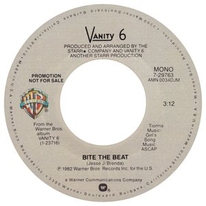 Image for 'Bite the Beat'