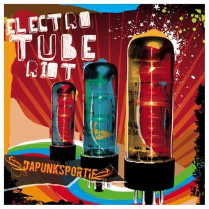 Image for 'Electro Tube Riot'