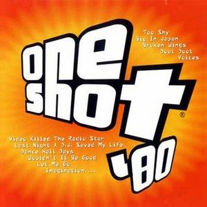 Image for 'One Shot '80, Volume 1'