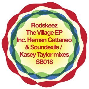 Image for 'The village EP'