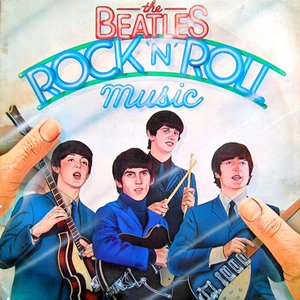Image for 'Rock and Roll Music'