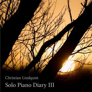 Image for 'Solo Piano Diary III'