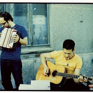 Bild för 'G.Rag y Los Hermanos Patchekos'