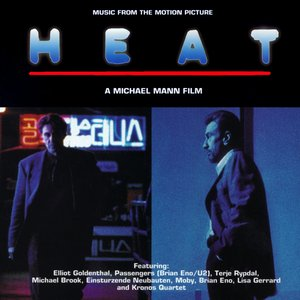 Image for 'Heat'