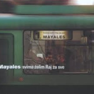 Image pour 'Svima Želim Raj Za Sve'