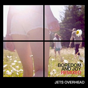 Image for 'Boredom and Joy - The Remixes'