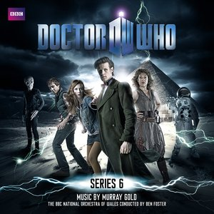 Image for 'Doctor Who: Series 6'