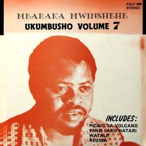 Image for 'Ukumbusho Volume 7'