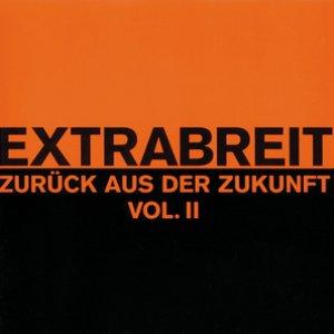 Image for 'Zurück Aus Der Zukunft Vol.2'