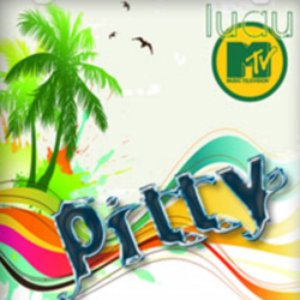 Image for 'Luau MTV'