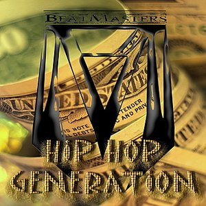 Imagem de 'Hip Hop Generation'