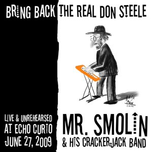 Immagine per 'Bring Back The Real Don Steele'