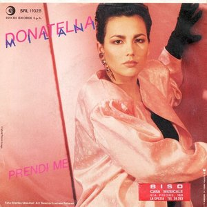 Image for 'Donatella Milani'