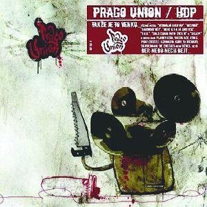 Bild für 'Pragounion'