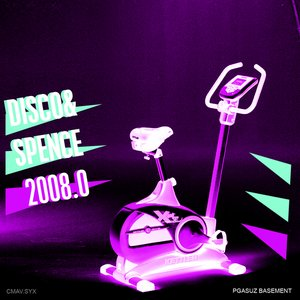 Image for 'Disco & Spence - 2008.0'
