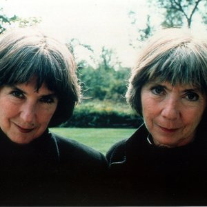 Image for 'Kate & Anna McGarrigle'