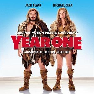 Immagine per 'Year One'