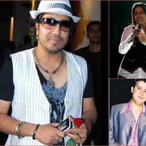 Image for 'Mika, Sunidhi Chauhan & Sajid Khan'