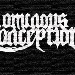 Image for 'Ominous Conception'