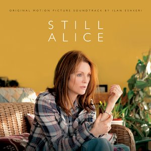 Image for 'Still Alice (Original Motion Picture Soundtrack)'