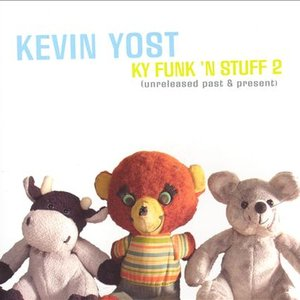 Image for 'KY Funk 'n Stuff 2: Unreleased Past and Present'