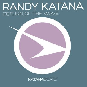 Image for 'Return Of The Wave'