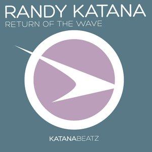 Immagine per 'Return Of The Wave'