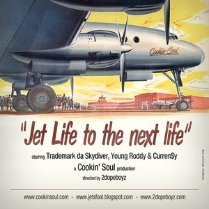 Image for 'Jet Life to the Next Life'