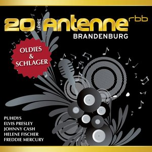 Image for '20 Jahre Antenne Brandenburg - Oldies & Schlager'