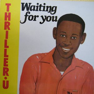 Image for 'Waiting For You'