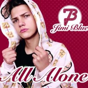 Image for 'All Alone'