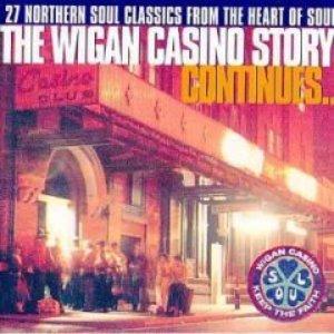 Bild för 'The Wigan Casino Story: The Story Continues'