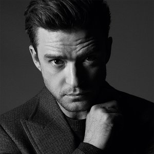 Image for 'Justin Timberlake'