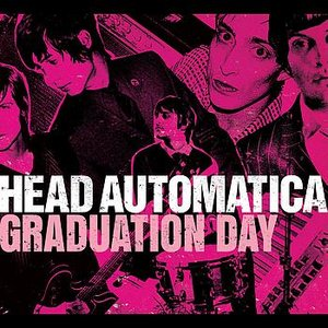 Image for 'Graduation Day'