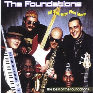 Image for 'All the Hits Plus More - The Best of the Foundations'