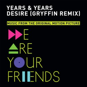 Image for 'Desire (Gryffin Remix)'
