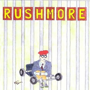 Bild für 'Rushmore (Film Dialogue from the Motion Picture Rushmore)'