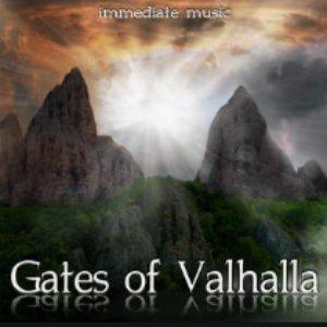 Bild für 'Gates of Valhalla'
