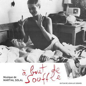 Image for 'À Bout De Souffle - Brethless'