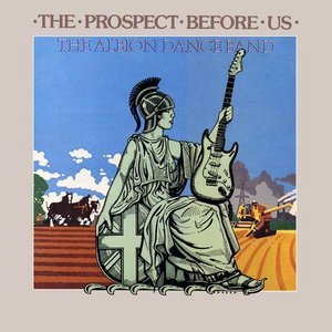 Image for 'The Prospect Before Us'