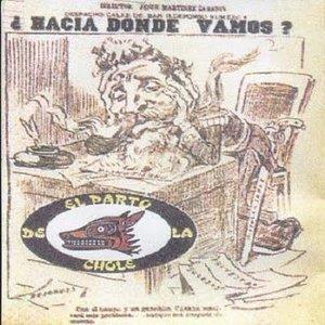 Image for 'El Parto de la Chole'