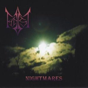 Image for 'Nightmares'
