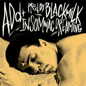 Image for 'Insomniac Dreaming (prod by Black Milk)'