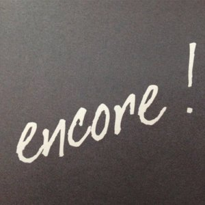 Image for 'encore!'