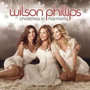 Image for 'Christmas In Harmony'