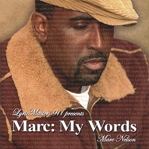 Image for 'Marc: My Words'